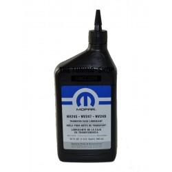 ORIGINAL MOPAR NV245 NV247 NV249 TRANSFER CASE FLUID MS-10216 0.946 L FOR CHRYSLER DODGE JEEP NEW