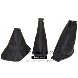 TOYOTA LAND CRUISER 120 SERIES 03-08 SET OF 3 GAITERS BOOTS