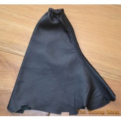 FORD FOCUS 2005-2008 HANDBRAKE GAITER BLACK LEATHER