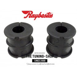 Stabilizer Bar Bushing, Front To Frame RWD - 1 Sway Bar Diameter 550-1596 Raybestos For CHRYSLER 300 300C