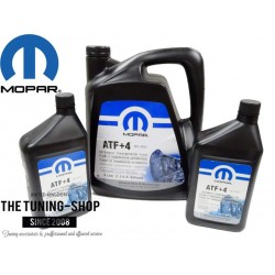 ORIGINAL MOPAR ATF+4 5L + 0.946L AUTOMATIC TRANSMISSION FLUID FOR CHRYSLER DODGE JEEP NEW