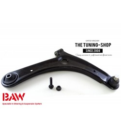 Control Arm w/Ball Joint, Front Left Lower 5105041AB BAW For DODGE CALIBER JEEP COMPASS PATRIOT