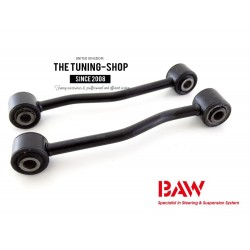 2x Suspension Stabilizer Bar Link Kit Front Left + Right K3201 BAW For JEEP GRAND CHEROKEE 1999-2004