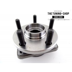 "Front Wheel Bearing & Hub Assembly 513075 ULTRA/TTB For DODGE CARAVAN, 14"" WHEEL,"
