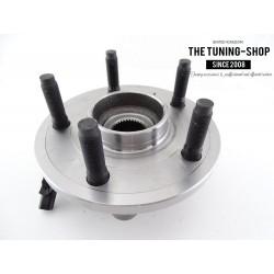 Front Wheel Bearing & Hub Assembly 513207 ULTRA/TTB For DODGE DURANGO 2004-2005