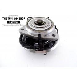 Front Wheel Bearing & Hub Assembly 513272 ULTRA/TTB For JEEP WRANGLER 2007-2011