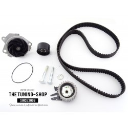 Water Pump & Timing Belt Kit INA 530 0227 30 For ALFA ROMEO 147  1,6 T-Spark 120kM