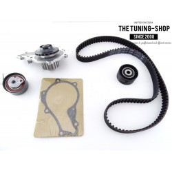 Water Pump & Timing Belt Kit GATES KP15458XS For CITROEN SAXO  1,6 VTR  120KM