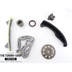 Water Pump & Timing Belt Kit VKMC 91903-2 SKF For TOYOTA AVENSIS 2.0 D-4D  116