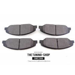 Front Brake Pads D1332 UAP For CADILLAC CTS STS
