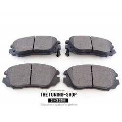 Front Brake Pads D1421 UAP For BUICK ALLURE LACROSSE REGAL