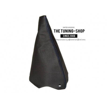PEUGEOT 207 REAL LEATHER GEAR GAITER shift cover boot