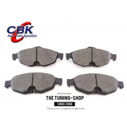 Front Brake Pads D866 CBK For CHRYSLER 200 SEBRING DODGE AVENGER CALIBER STRATUS