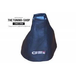 FOR VAUXHALL ZAFIRA A 1999-2005 GEAR GAITER embroidery GSI