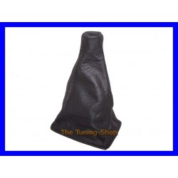 HONDA LEGEND 1986-1991 GEAR GAITER SHIFT BOOT BLACK LEATHER