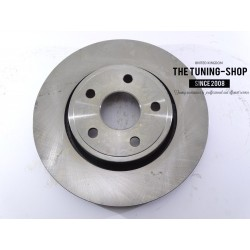 Brake Disc Rotor Front 53062A For DODGE DURANGO JEEP GRAND CHEROKEE