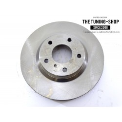 Brake Disc Rotor Front 31350A AS TEC For INFINITI G35 NISSAN 350Z