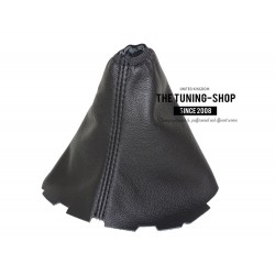 FOR TOYOTA AURIS 2007+ LEATHER GEAR GAITER SHIFT BOOT