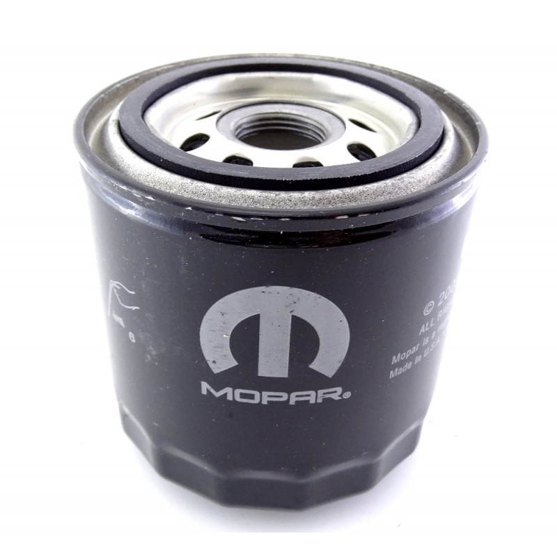 Engine Oil Filter 4884899 Am Mopar For Chrysler 300c Dodge