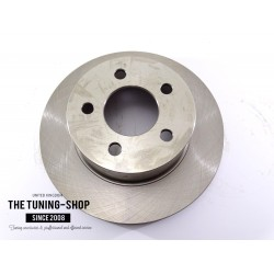 Brake Disc Rotor Front 54142 AS TEC For FORD FUSION LINCOLN MKZ ZEPHYR