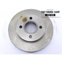 Brake Disc Rotor Front 5346 AS TEC For FORD FUSION LINCOLN MKZ ZEPHYR