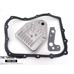 Automatic Transmission Filter AT33 For Ford Bronco F Super Duty F-100 F-150 F-250 F-350 F-500
