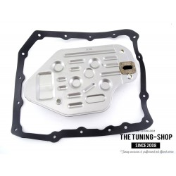 Automatic Transmission Filter AT65 / FK-252 Pro-King For Chevrolet Camaro Corvette Tahoe