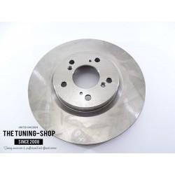 Brake Disc Rotor Rear 31393 QBP For Acura RL 2005-2012