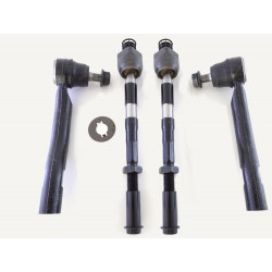Steering Tie Rod End – Inner Left / Right EV467 BAW For SUZUKI GRAND VITARA XL-7
