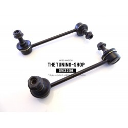 2x Stabilizer Link Front Left Right BAW For MITSUBISHI LANCER 2003-2006 AWD
