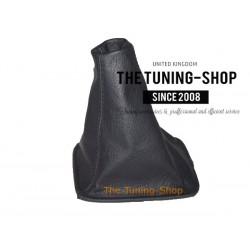 FOR HONDA LEGEND 1991-1995 GEAR GAITER SHIFT BOOT BLACK NEW