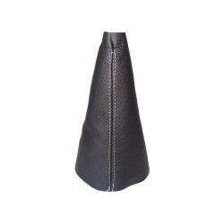 FOR DACIA DUSTER 2009-2017 GEAR GAITER LEATHER