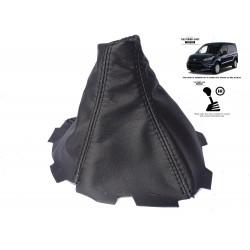 For Mini Cooper Countryman 2010-2016 Gear Stick Gaiter Leather