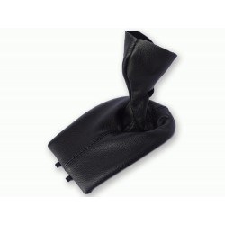 Gear Gaiter for Porsche Boxster 986 1996-2004 6 Speed Genuine Leather Manual Transmission New