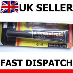 1 x 6ml LUBRICANT FOR BRAKE PISTONS VALVES TAPS JOINTS GASKETS IN CARS BICYCLES High Quality NEW