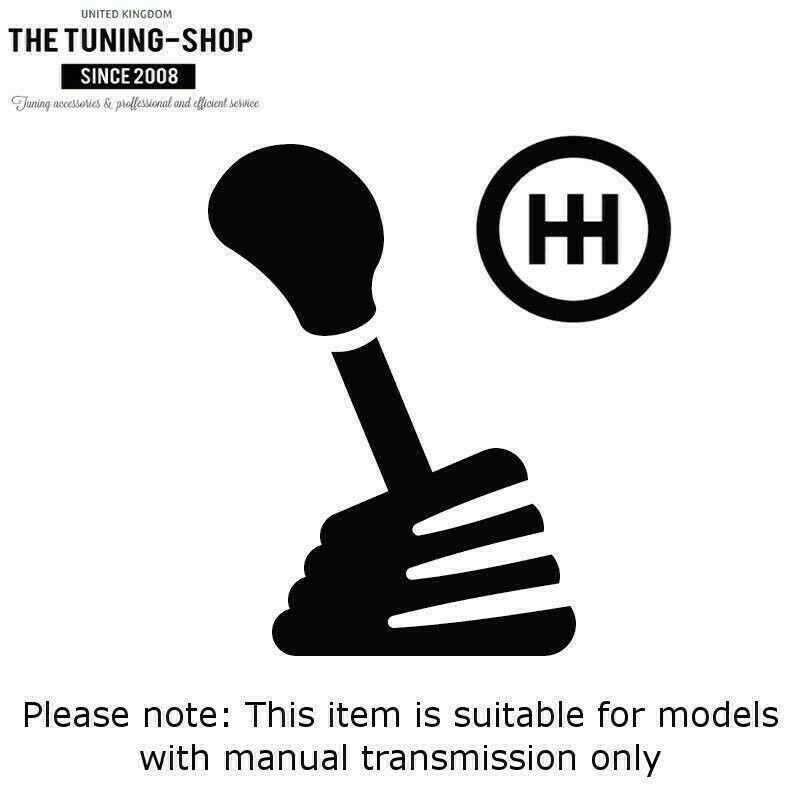 Gear Stick Gaiter For Renault Kangoo II 2008-2016 Leather